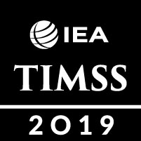 New TIMSS2019 Logo