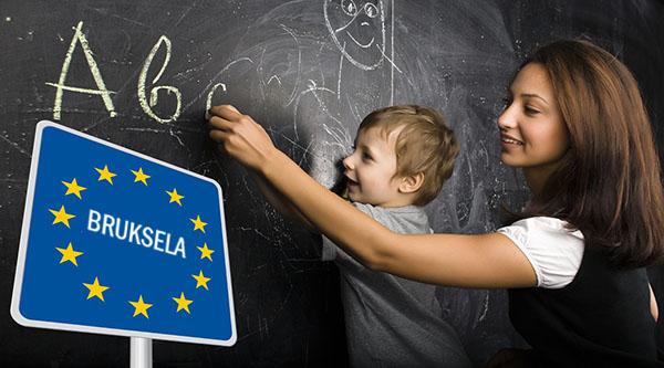 Konkurs na stanowisko asystenta zastępcy dyrektora do spraw przedszkola i szkoły podstawowej w Szkole Europejskiej w Brukseli