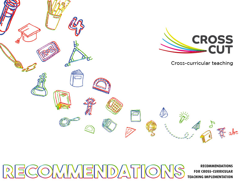 CROSSCUT recommendations 1